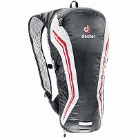 Рюкзак Deuter Road One black-white