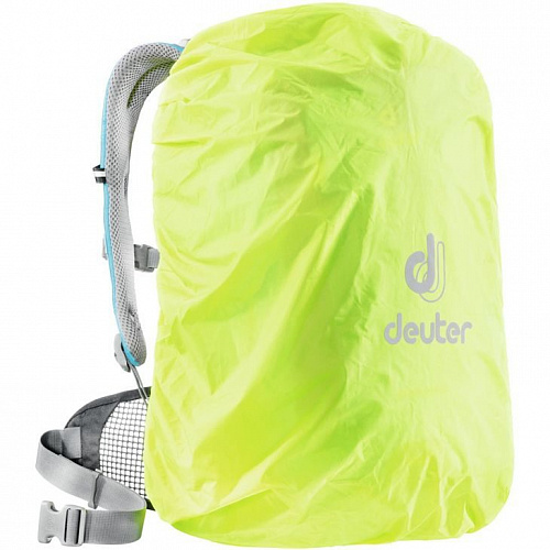 Чехол от дождя Deuter 2019-20 Raincover Square neon