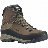 Dolomite Condor Cross Nbk Gtx Olive (40 2/3 (UK 7))