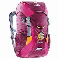 Рюкзак Deuter 2016-17 Waldfuchs blackberry-magenta