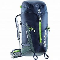 Рюкзак Deuter Gravity Expedition 45 navy-granite