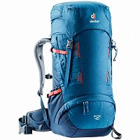 Рюкзак Deuter Fox 40 ocean-midnight